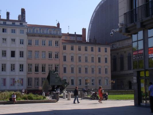 Frankreich, Lyon, Rhône-Alpes