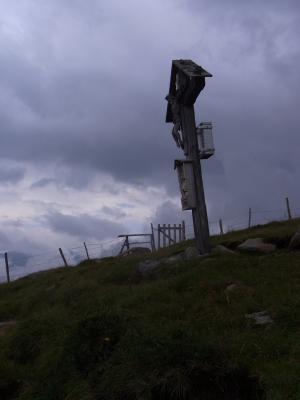 Alpen, Schobergruppe, Österreich
