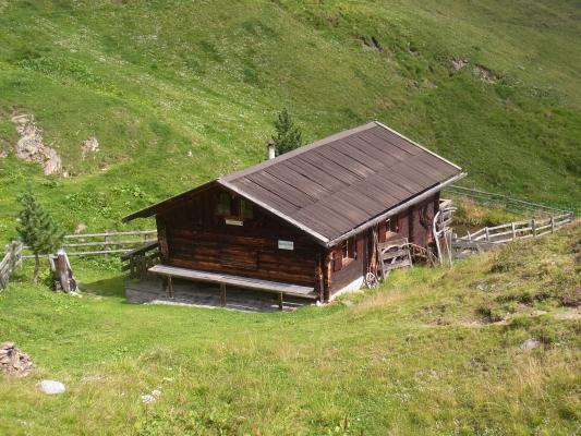 Alpen, Pustertal, Tullenkopf, Österreich