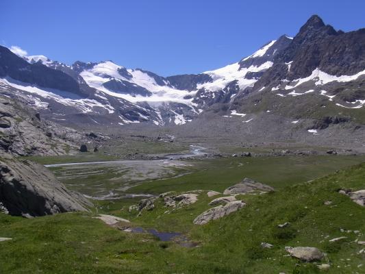 Frankreich, Savoie, Vanoise