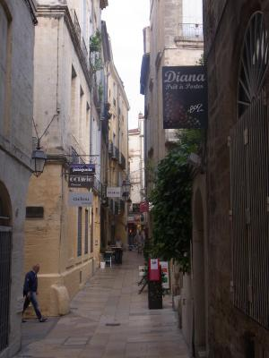 Frankreich, Languedoc-Roussillon, Montpellier