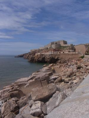 Frankreich, Languedoc-Roussillon, Sète, Theater