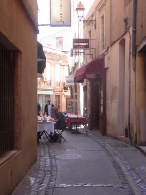 Frankreich, Midi-Pyrénées, Toulouse