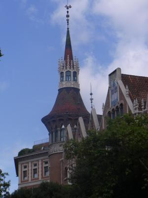 Barcelona, l