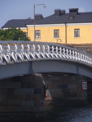 Festung, Finnland, Helsinki, Seefestung Suomenlinna