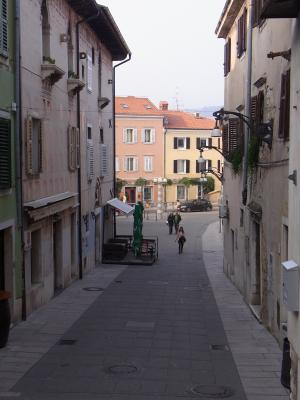 Koper, Slowenien