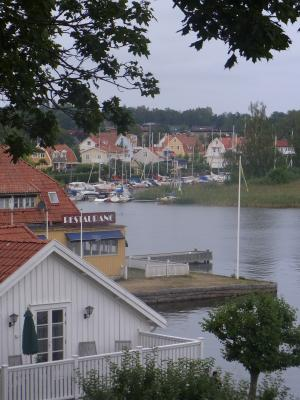 Mariefred, Schweden