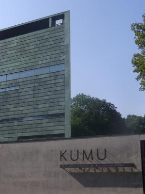Estland, Museum, Tallinn