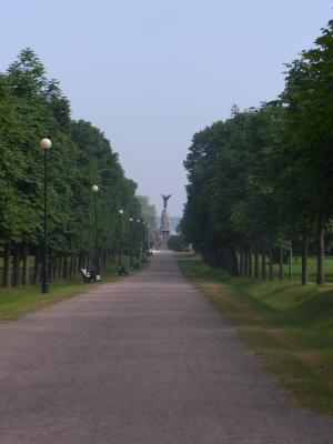 Denkmal, Estland, Park, Tallinn