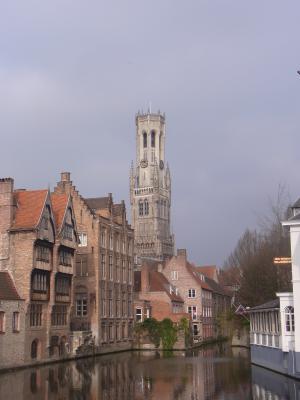 Belgien, Brügge