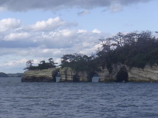 Japan, Matsushima