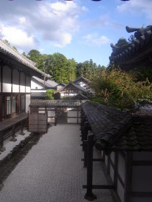 Japan, Matsushima, Tempel