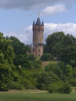 Deutschland, Potsdam, Turm