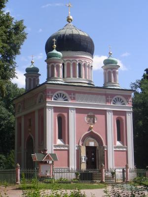 Deutschland, Kapelle, Potsdam