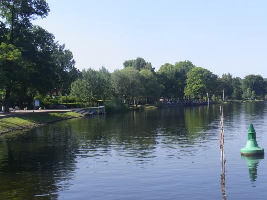 Deutschland, Potsdam