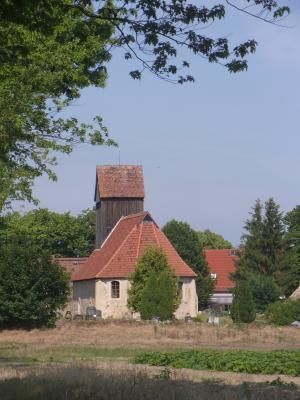 Deutschland, Kirche, Potsdam