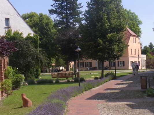 Deutschland, Kloster, Lehnin, Potsdam