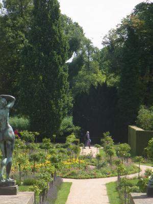 Deutschland, Park, Potsdam