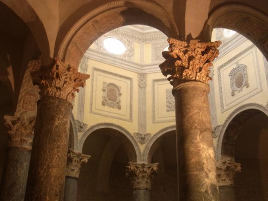 Aix-en-Provence, Frankreich, Kathedrale, Provence