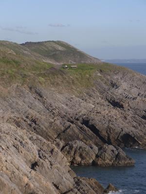 Großbritannien, Wales, Wales Coast Path