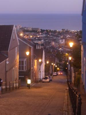 Großbritannien, Swansea, Wales