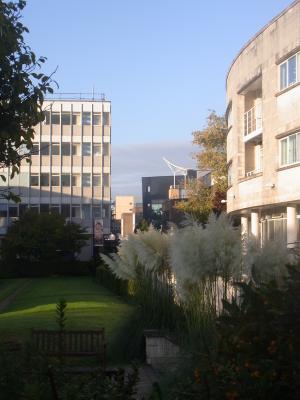 Großbritannien, Swansea, Universität, Wales