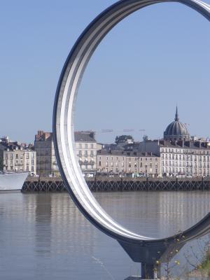 Frankreich, Nantes