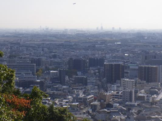 Ikeda, Japan, Osaka