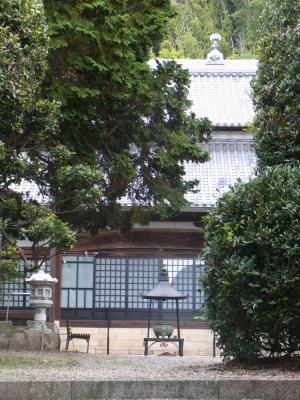Ikeda, Japan, Osaka, Tempel