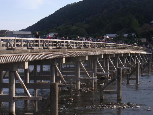 Japan, Kyoto, Arashiyama