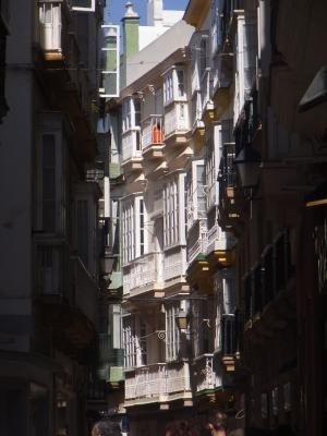 Andalusien, Cadiz, Spanien