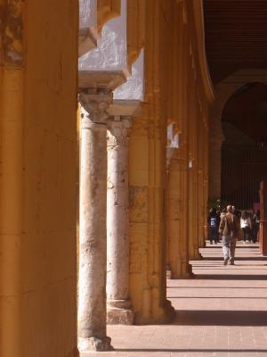Andalusien, Cordoba, Kathedrale, Spanien