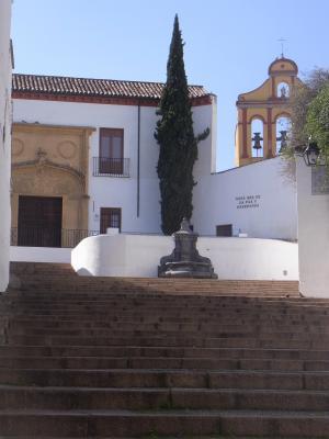 Andalusien, Cordoba, Kirche, Spanien