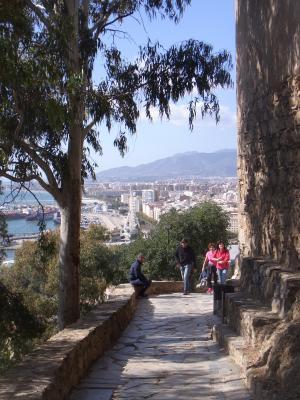 Andalusien, Malaga, Spanien