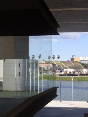 Andalusien, Museum, Sevilla, Spanien