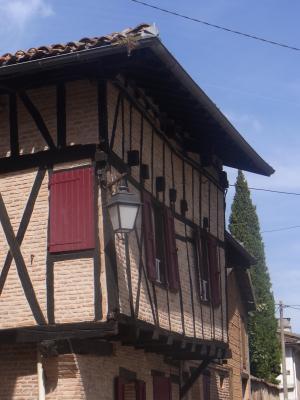 Frankreich, Lisle-sur-Tarn, Okzitanien