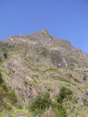 Portugal, Madeira, Curral das Freiras