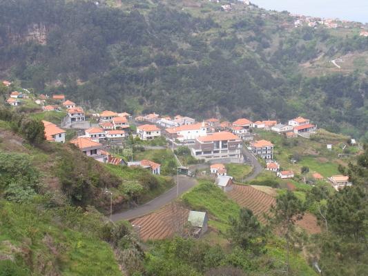 Portugal, Madeira, Ilha