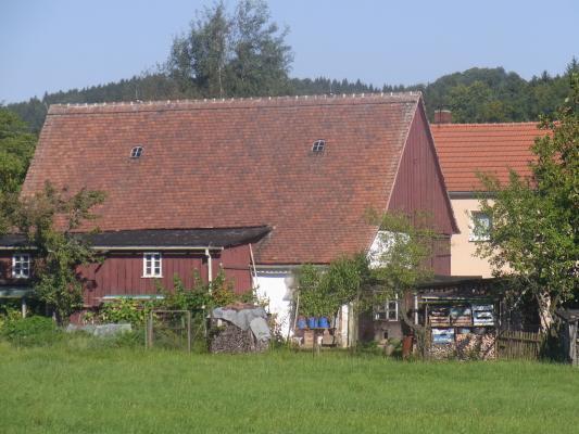 Deutschland, Oberlausitz
