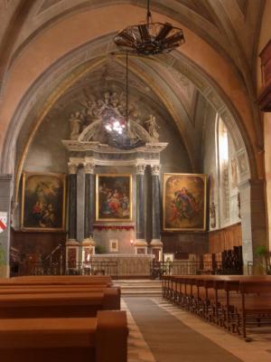 Frankreich, Kathedrale, Okzitanien, Rieux Volvestre
