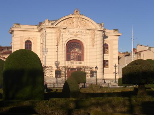 Castres, Frankreich, Midi-Pyrénées, Okzitanien