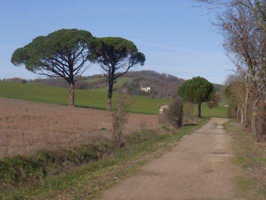 Frankreich, Midi-Pyrénées, Okzitanien