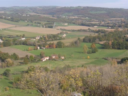 Frankreich, Tarn