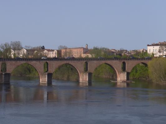 Frankreich, Montauban, Okzitanien, Tarn