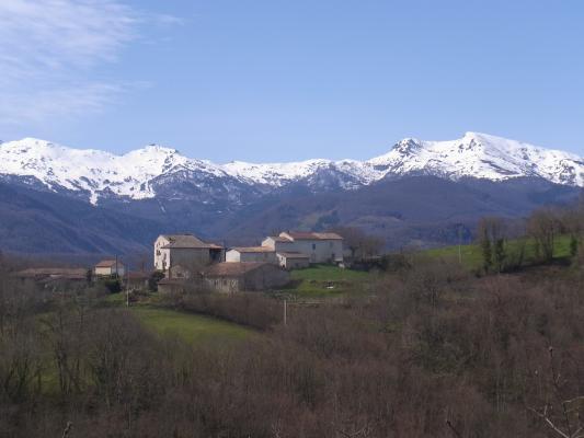Frankreich, Pays d