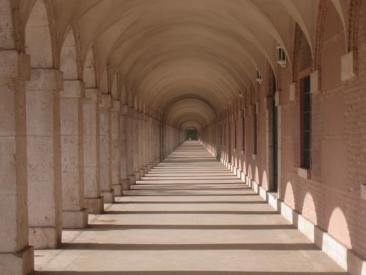 Spanien, Aranjuez