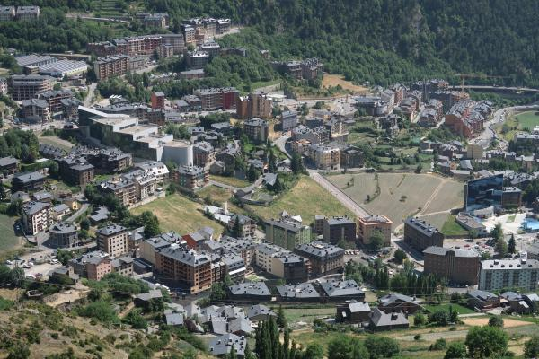 Andorra, Enchamp
