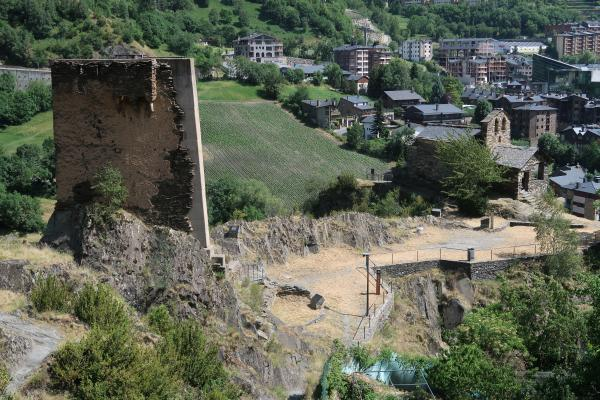 Andorra, Enchamp