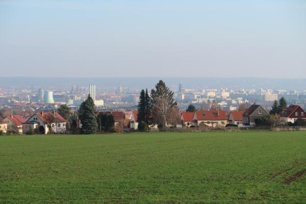 Deutschland, Dresden, Sachsen