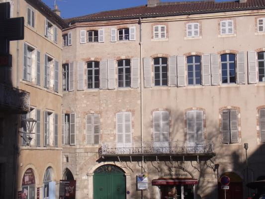 Cahors, Frankreich, Lot, Okzitanien